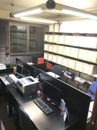 oficina 90m2 - montevideo 600 - tribunales