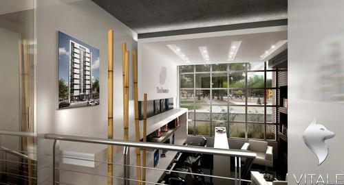 oficina a estrenar centro plaza mitre mar del plata