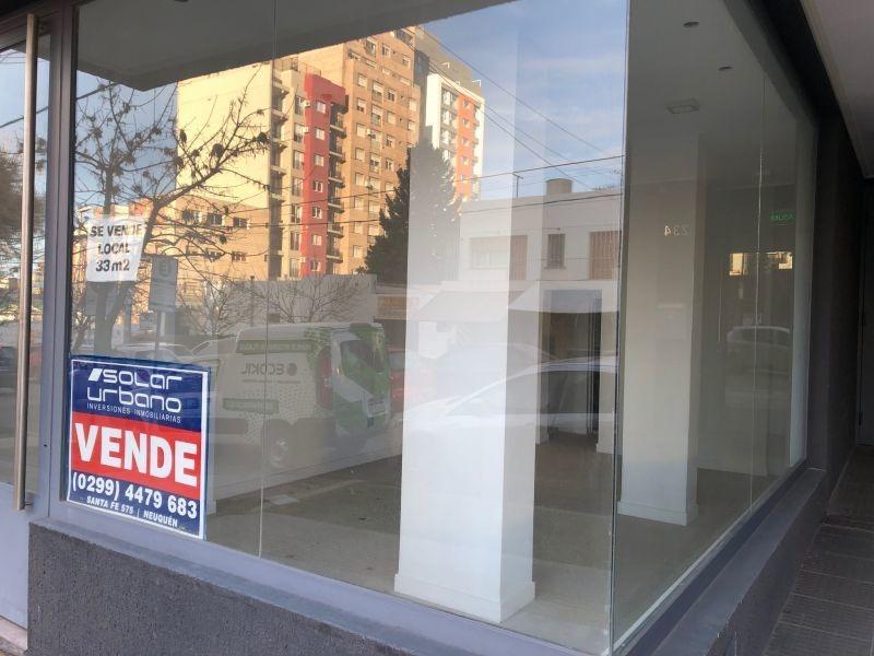 oficina a estrenar en venta jujuy 234