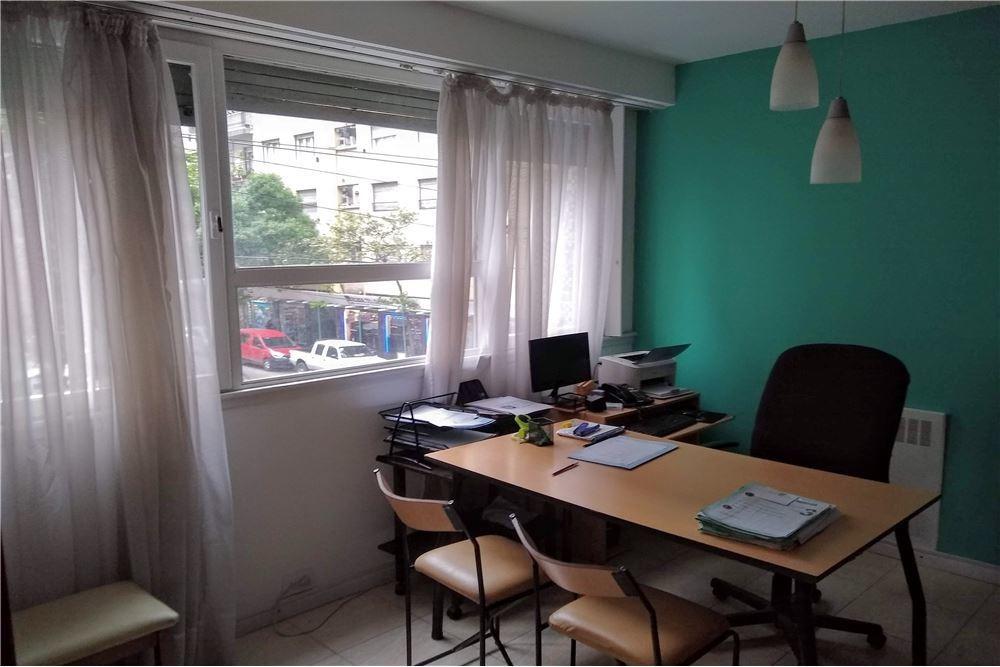 oficina a la calle amplia 45 m2