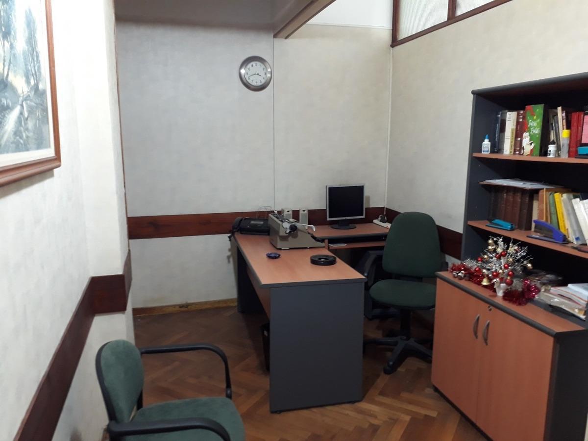 oficina a la venta en el centro! 3 amb mas recepción