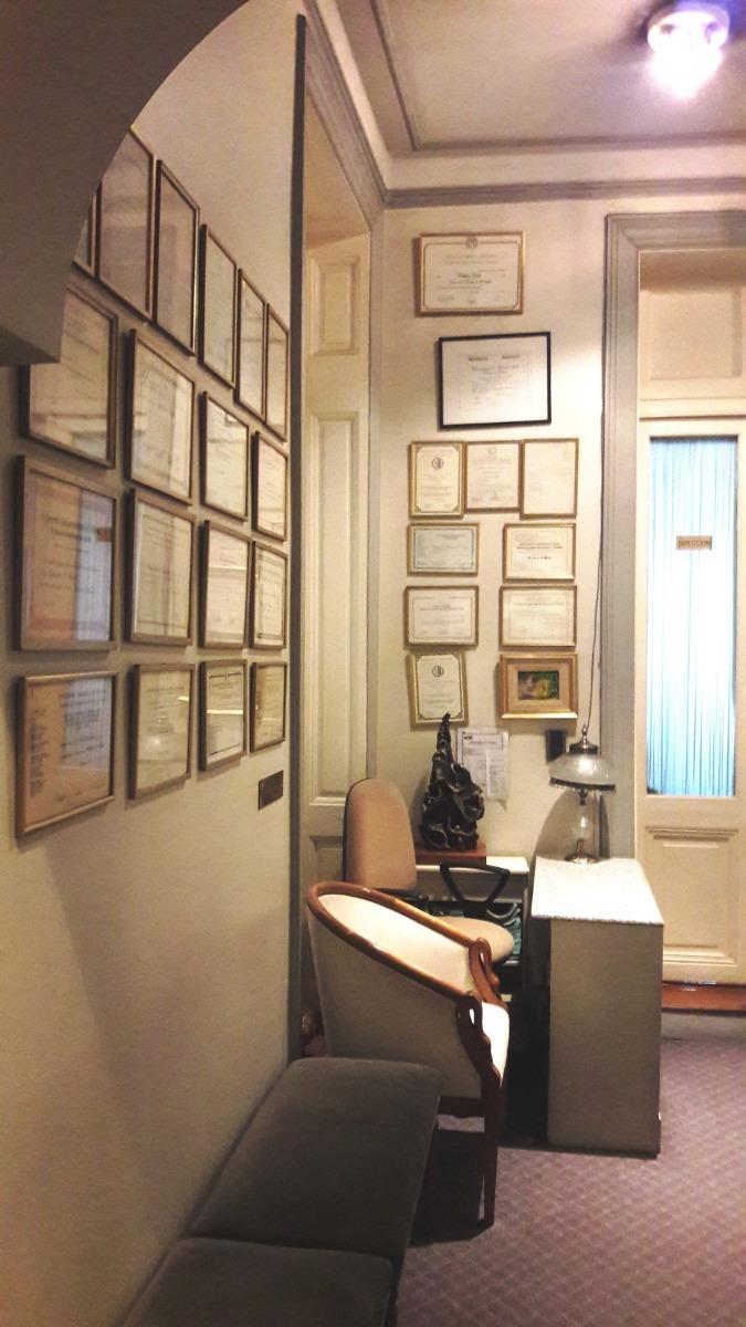 oficina a la venta en recoleta