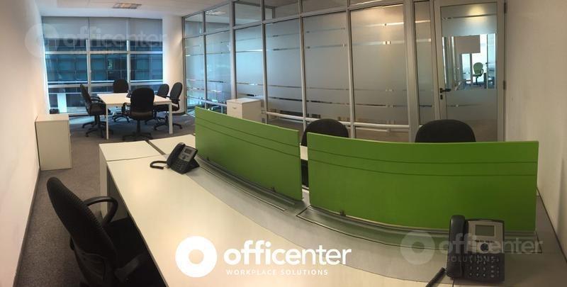 oficina a medida en córdoba - instálate en capitalinas.