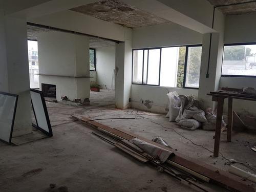 oficina a unos pasos de masarik 350m2