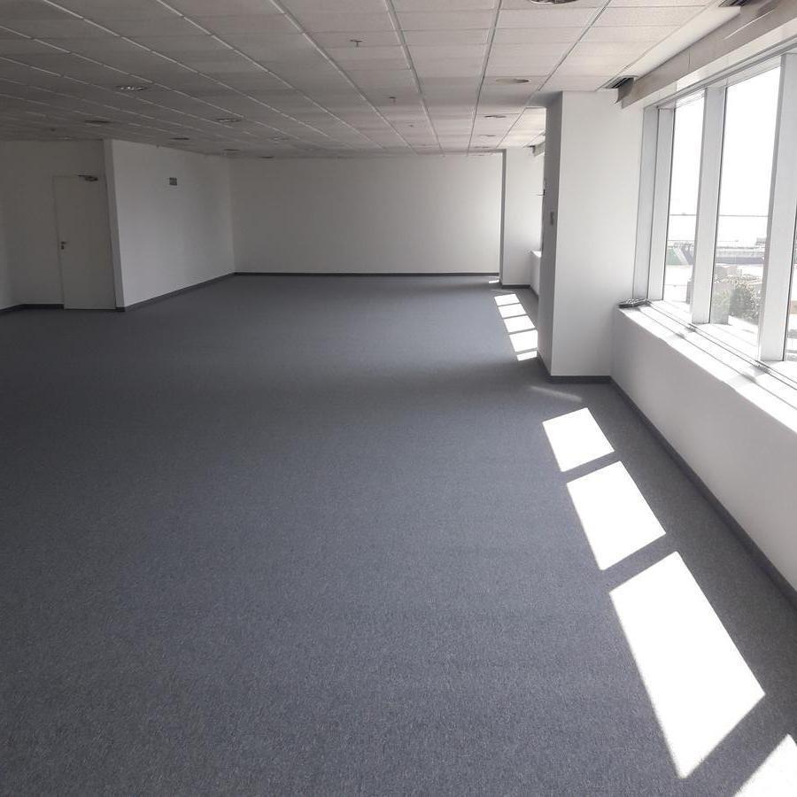 oficina aaa 430 m2 - 5 cocheras - catalinas