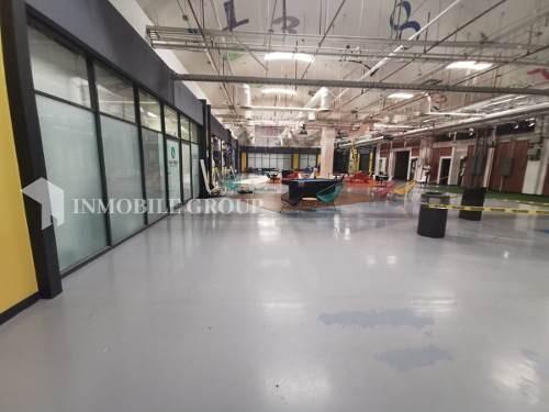 oficina acondicionada, 345 m2, industrial tlatico.