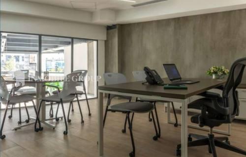 oficina acondicionada, 37 m2, contadero.
