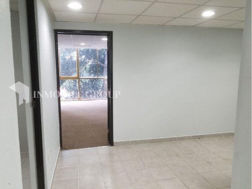 oficina acondicionada, 74 m2, renta, anzures, miguel hidalgo, ciudad de méxico.