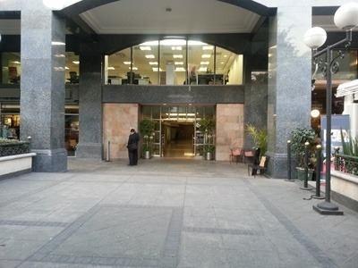oficina acondicionada en corporativo inteligente en polanco. 1,082 m2.  491 m2. ubicada en mz-11. acondicionada. 20 estacionamientos. iluminación. oficinas privadas. salas de juntas.