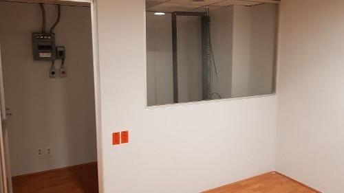 oficina acondicionada en la anzurez