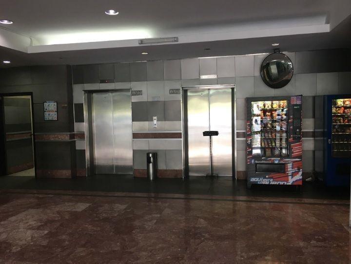 oficina acondicionada en renta -  argentina poniente