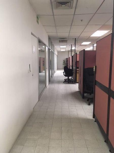 oficina acondicionada en renta - tlalnepantla
