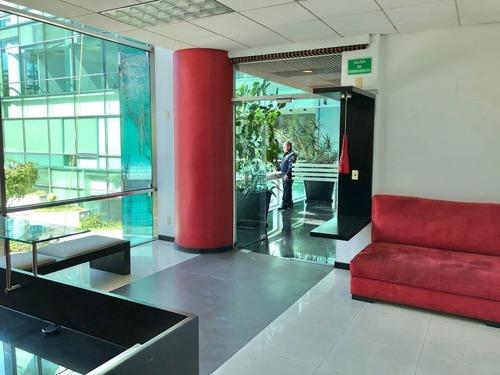 oficina acondicionada en santa fe