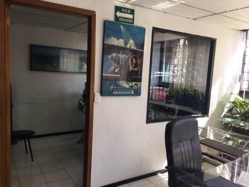 oficina al sur excelente ubicación por cuemanco