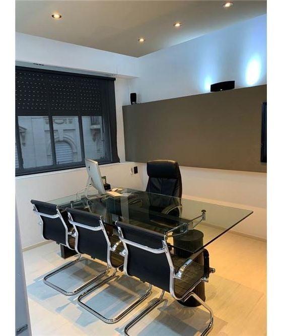 oficina alquiler 3 ambientes barrio norte