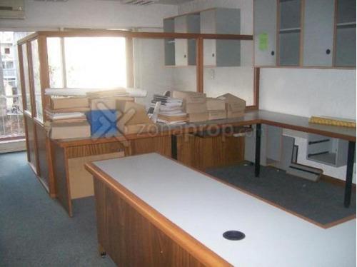 oficina - alquiler - almagro - 300m2