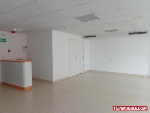 oficina alquiler boleita norte mls-18-5285