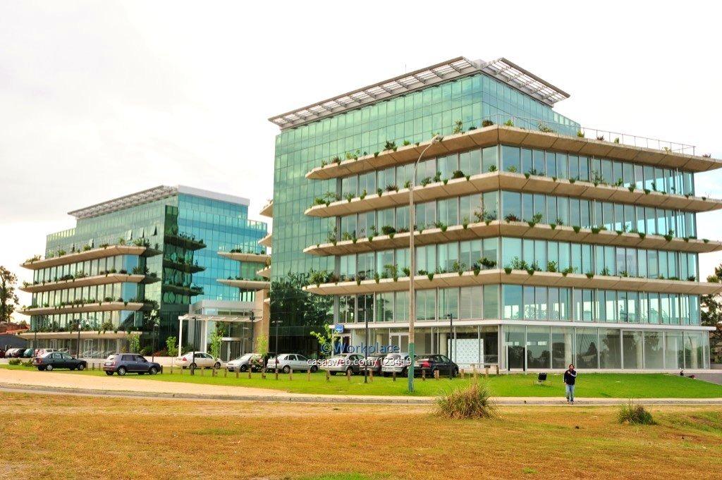 oficina alquiler carrasco - edificio de cateogoría