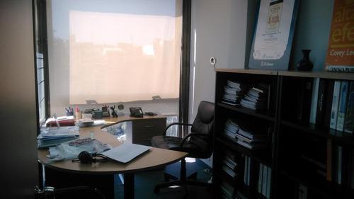 oficina - alquiler - centro - 105m2