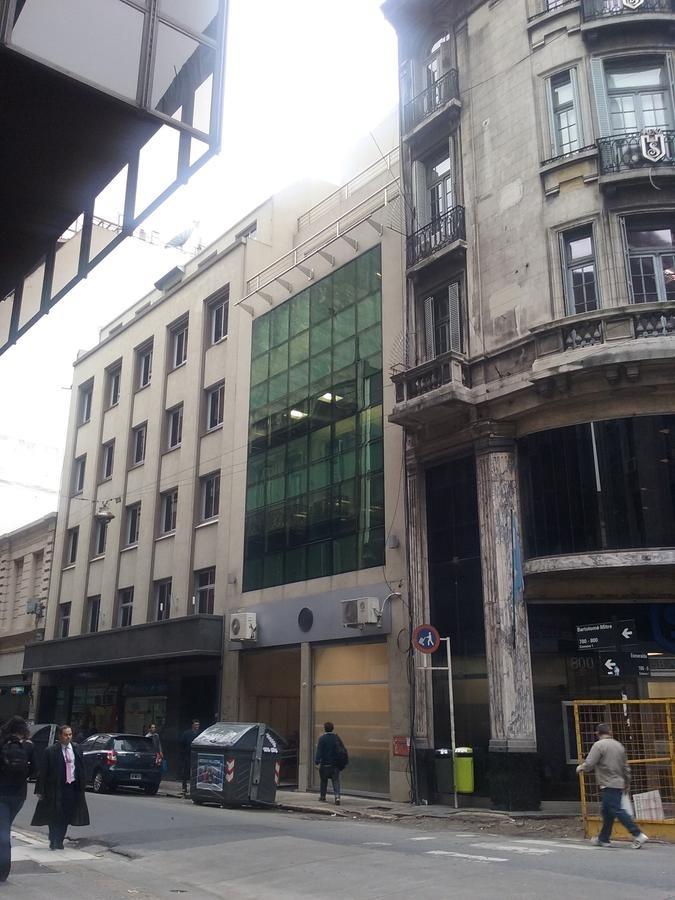 oficina - alquiler - centro - 160m2