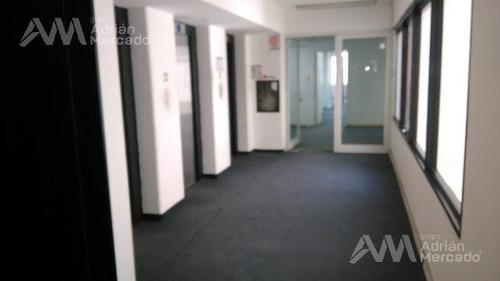 oficina - alquiler - centro - 250 m2