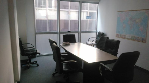 oficina - alquiler - centro - 332m2
