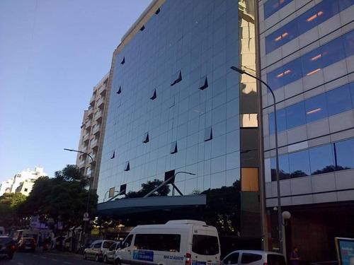 oficina - alquiler - centro - 73m2