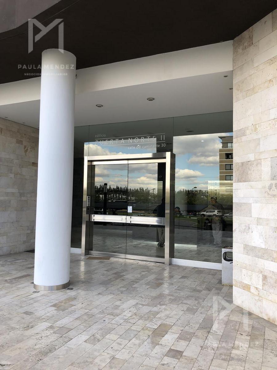oficina - alquiler -  centro comercial - puerta norte - nordelta - tigre -