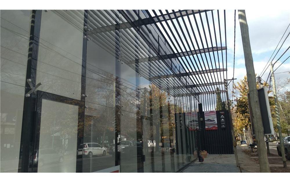 oficina alquiler city bell centro con cochera
