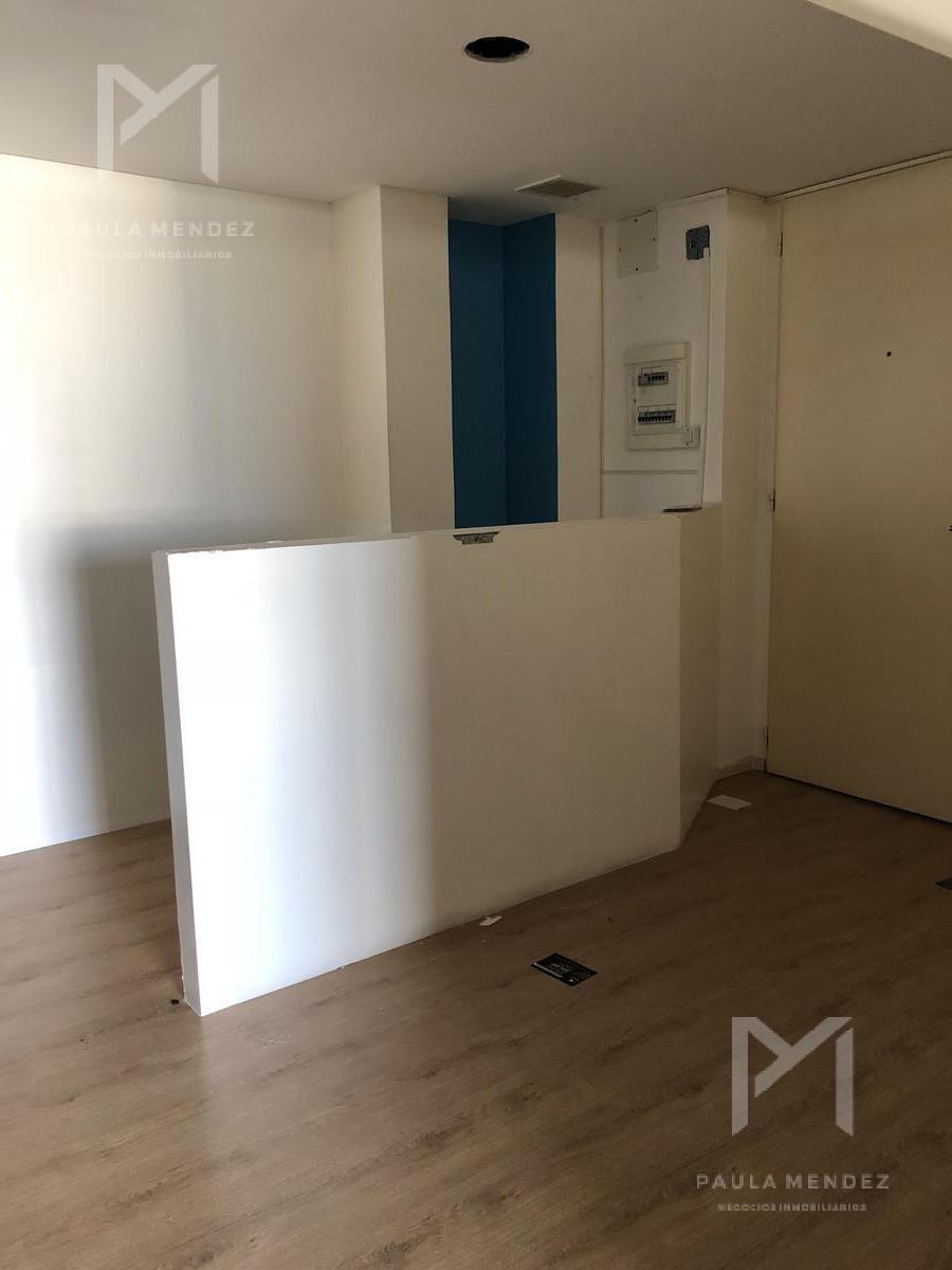 oficina - alquiler - el portal - puerta norte - nordelta - tigre -
