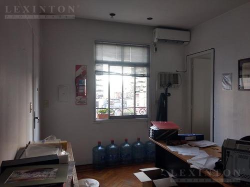 oficina alquiler en el centro