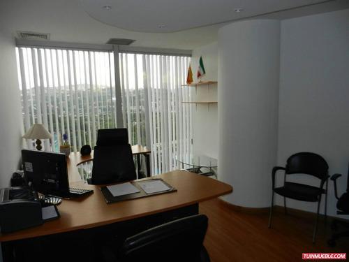 oficina  alquiler en los palos grandes mls#15-11018