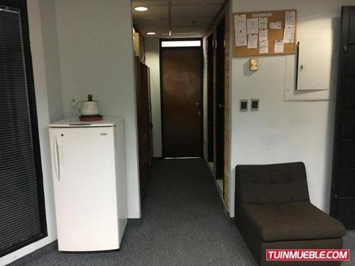 oficina alquiler la castellana mls-18-9273