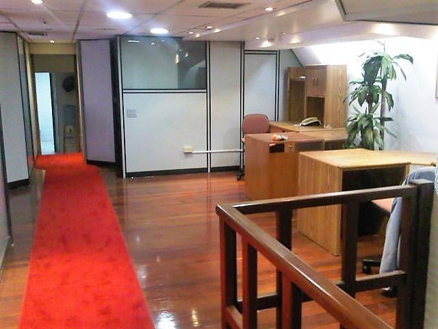 oficina alquiler las mercedes (mg)  mls #19-17017