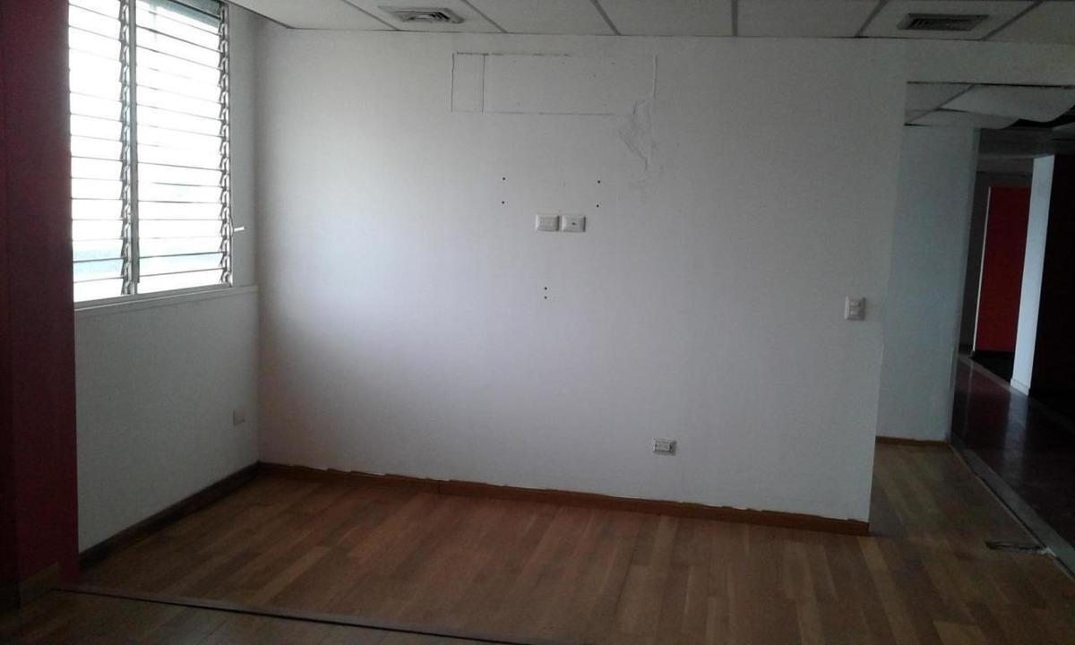 oficina alquiler luis ruices (mg)  mls #19-1727