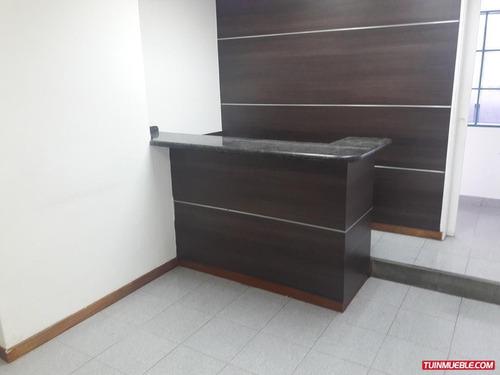 oficina alquiler macaracuay mls-17-5149