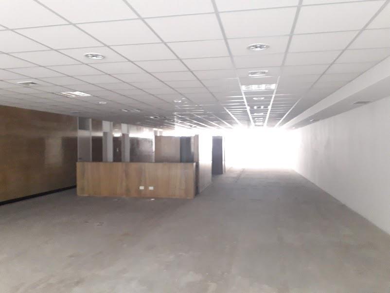 oficina - alquiler - microcentro - 315 m2