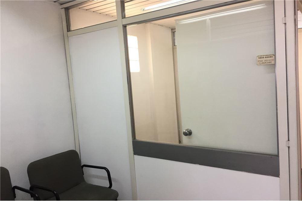 oficina alquiler microcentro - 4 despachos baulera