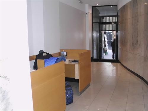 oficina alquiler microcentro - san nicolas