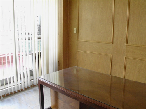 oficina alquiler microcentro - san nicolas con cochera