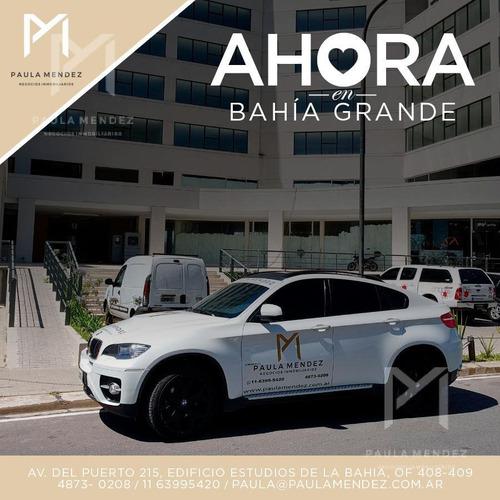 oficina-alquiler-nordelta - estudio de la bahia