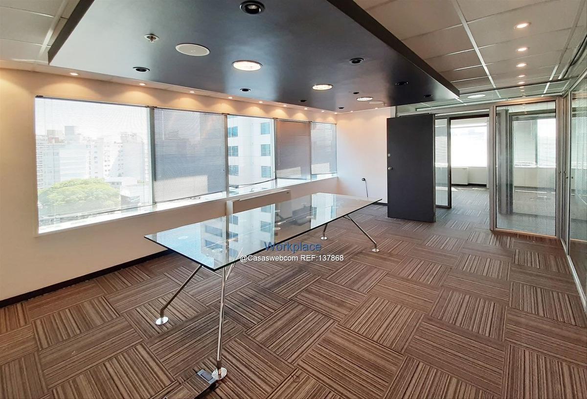 oficina -alquiler o venta -world trade center -wtc- pocitos