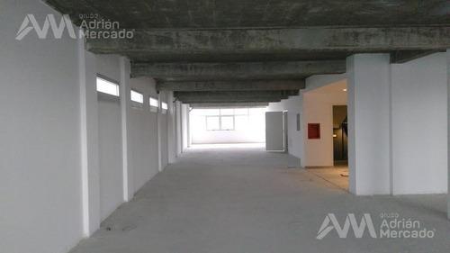 oficina - alquiler - parque patricios - 129m2