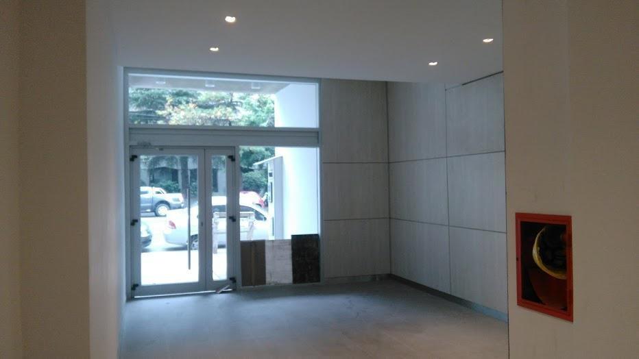 oficina - alquiler - parque patricios - 315m2