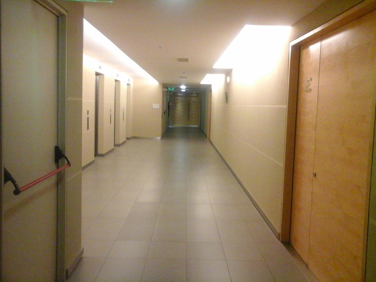 oficina - alquiler -  puerto madero - 275 m2 amoblada