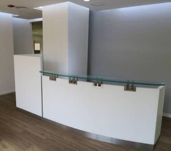 oficina - alquiler - retiro - 415m2