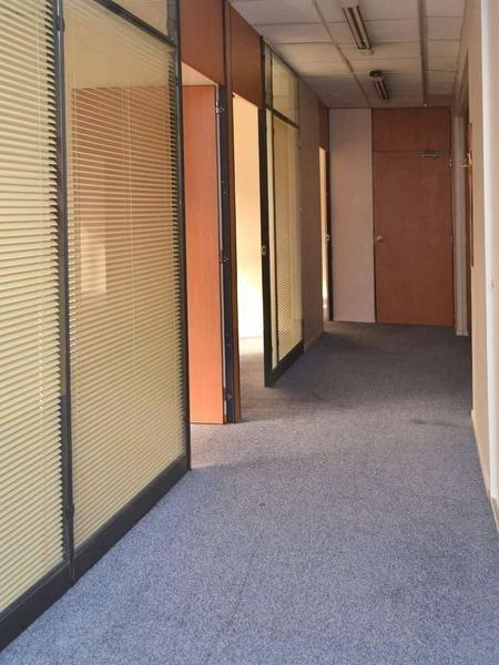 oficina - alquiler - retiro - 500m2