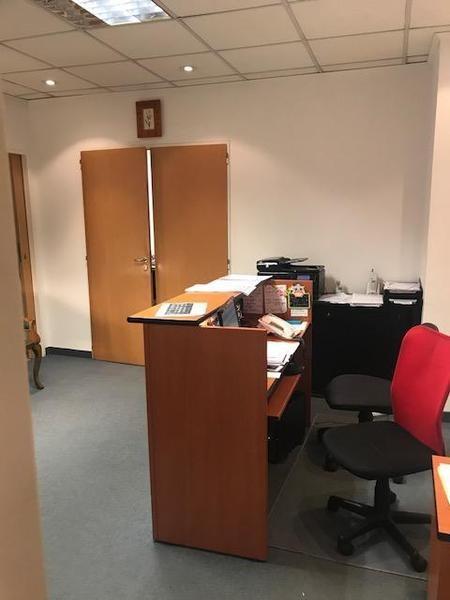 oficina alquiler   retiro