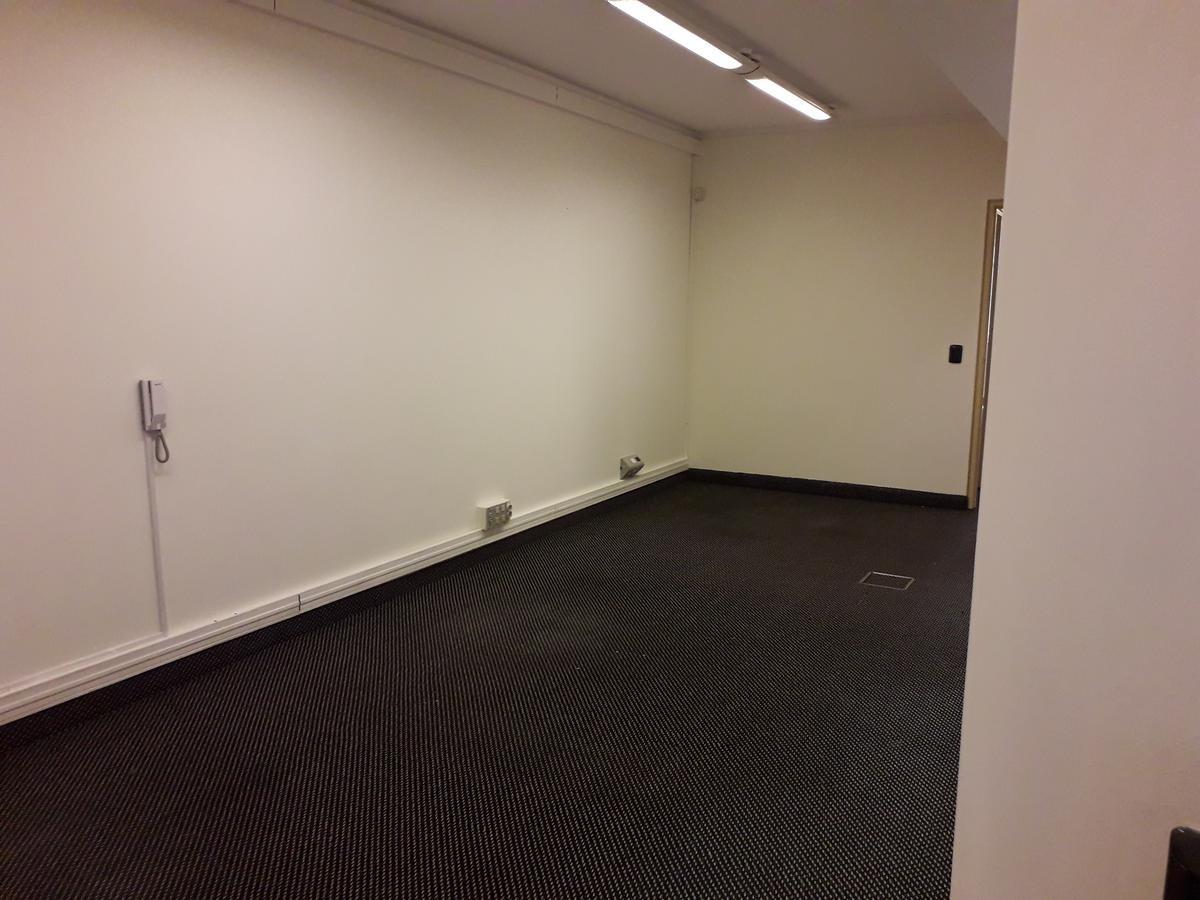 oficina - alquiler - san nicolas - 340m2