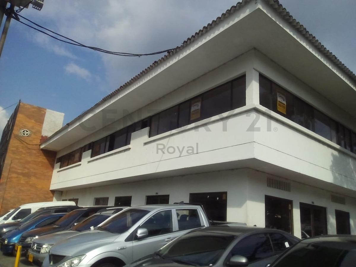 oficina alquiler san vicente
